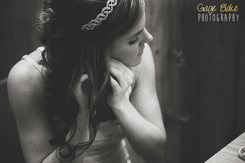 joyería nupcial - fotos de boda
