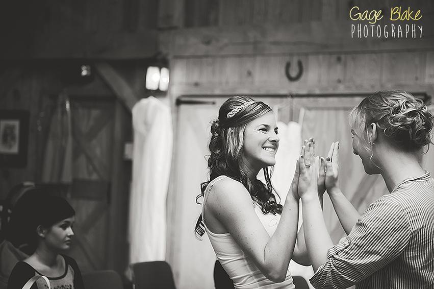 cómo fotografiar la emoción en las bodas