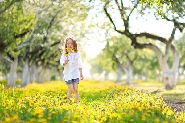 4 consejos para capturar fotos de niños más naturales
