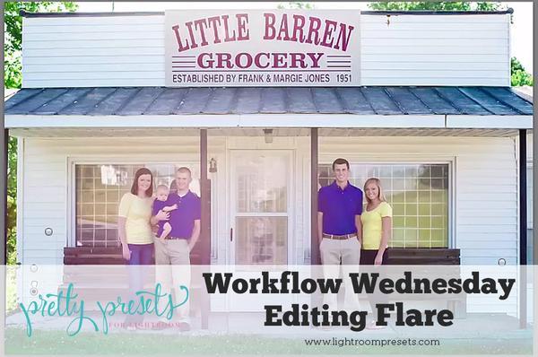Flujo de trabajo miércoles: edición de Haze en Lightroom