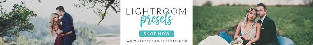 Presets de Lightroom de película bohemia