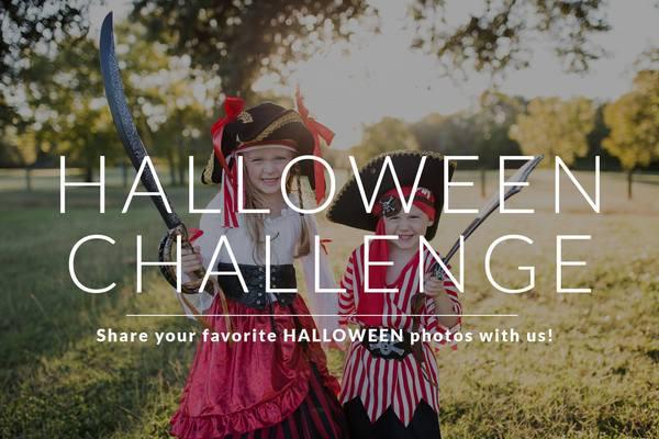 Ganadores del desafío fotográfico de Halloween: bonitos presets para Lightroom
