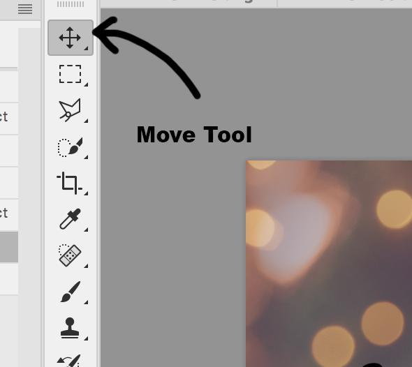 cómo agregar color en photoshop