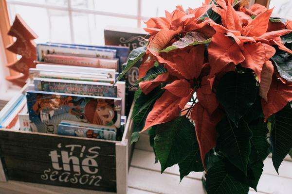 Por qué no hago fotos en Navidad: el presente de la presencia