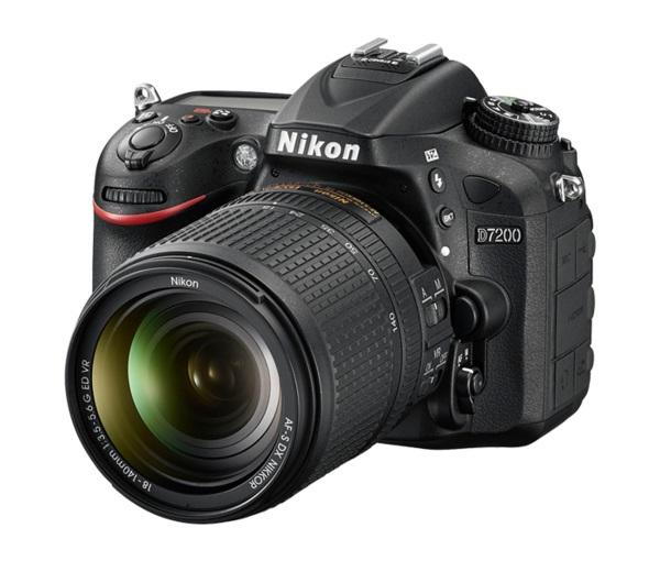 Mejor cámara digital