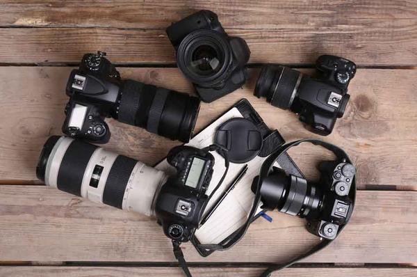 ¿Qué cámara digital debo comprar?