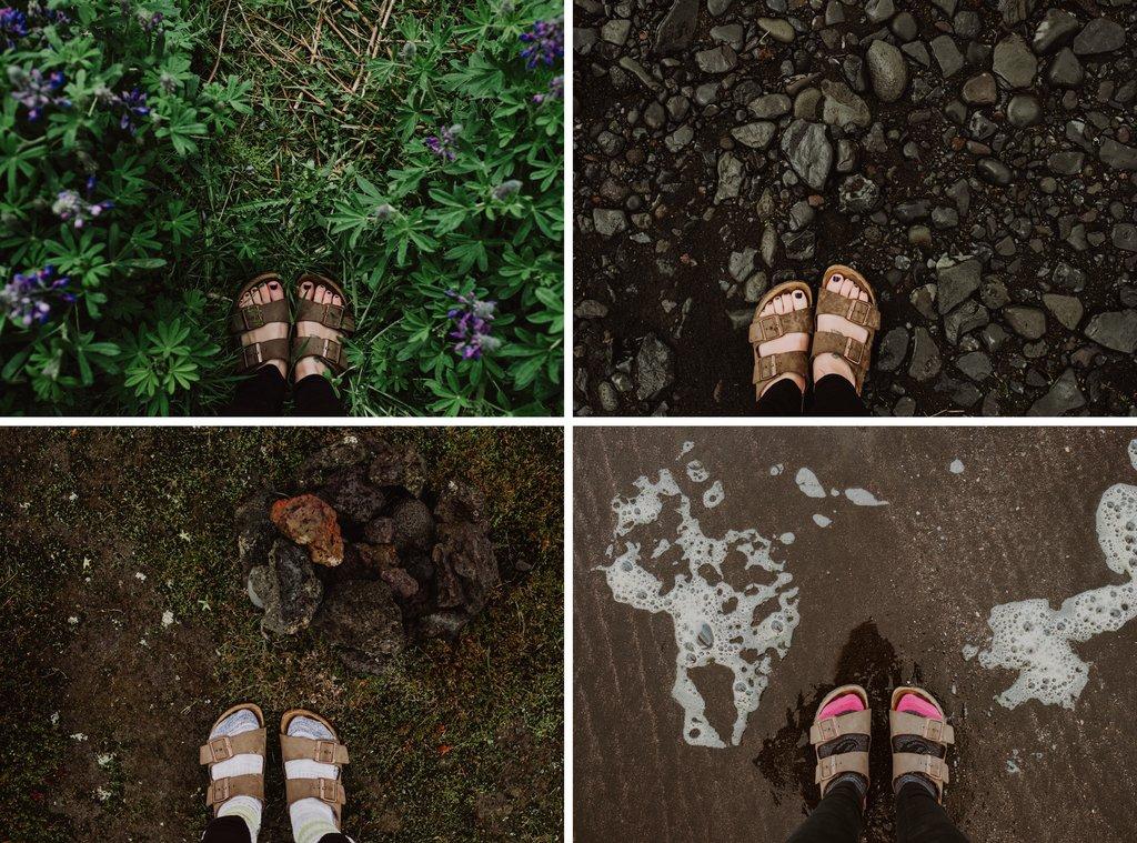 Capturando el verano: proyectos personales