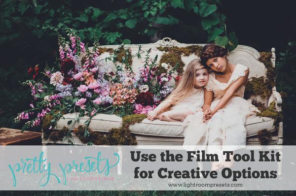 Consejos para lograr el aspecto cinematográfico con ediciones creativas + kit de herramientas de películas