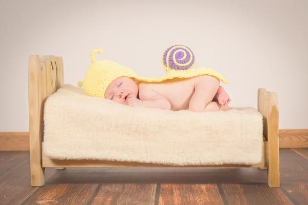 5 consejos para hacer que su sesión para recién nacidos sea inolvidable