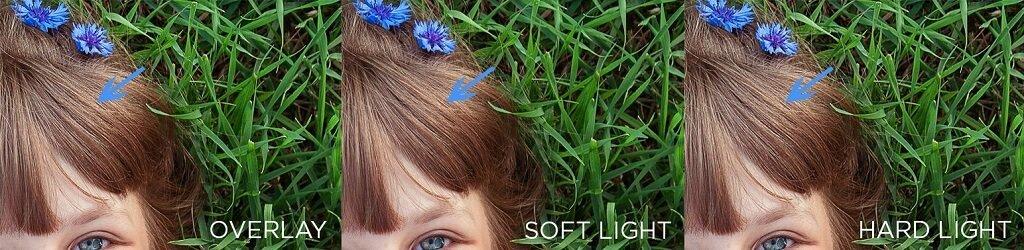 filtro de paso alto photoshop