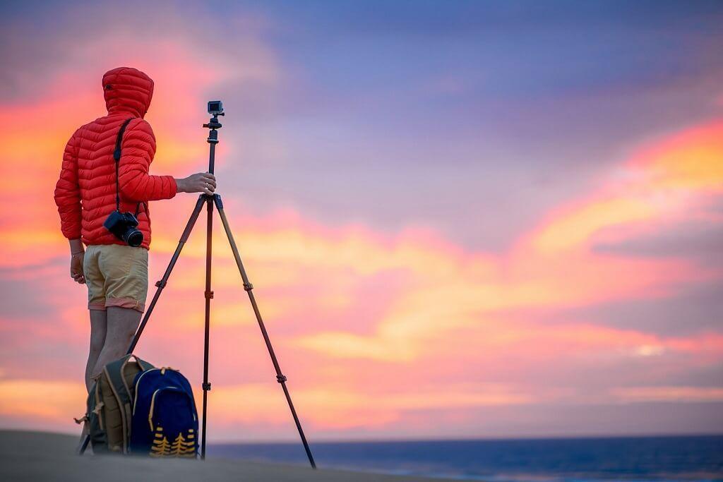 Fotografía para principiantes