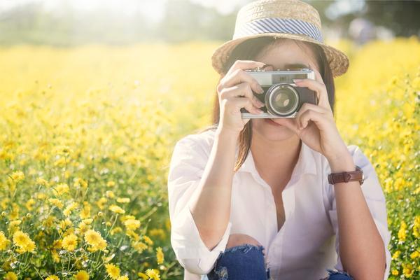 10 consejos de fotografía esenciales para principiantes
