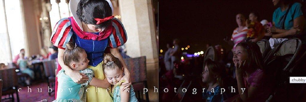 Consejos de fotos de Walt Disney World para fotógrafos