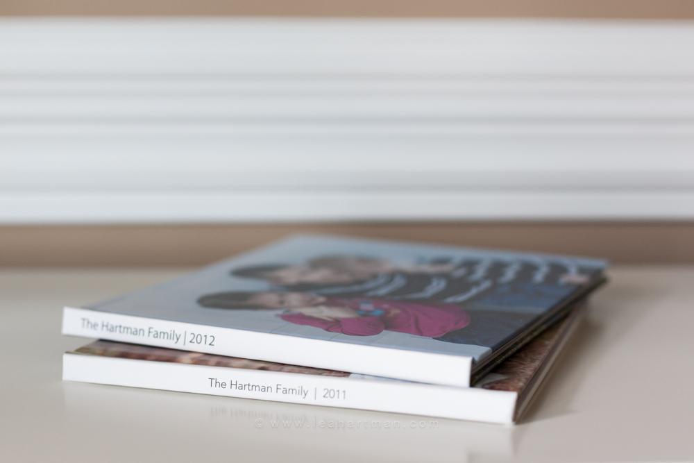 Cómo hacer un libro de Blurb en Lightroom