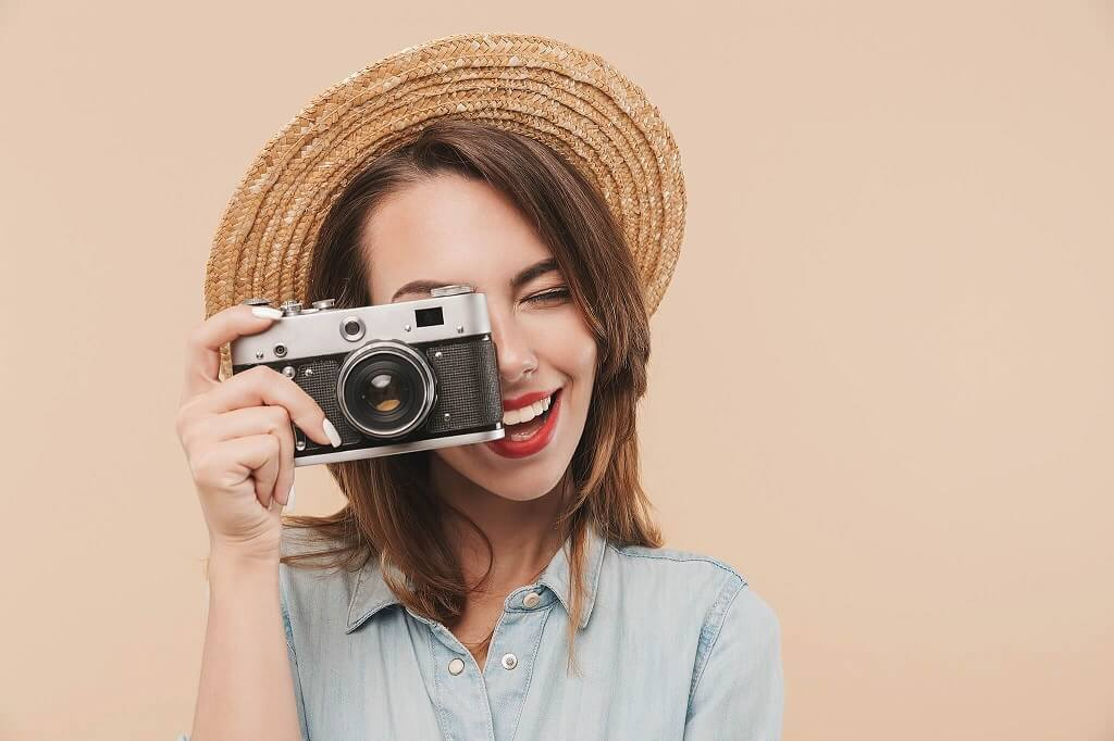 Deducciones fiscales para fotógrafos