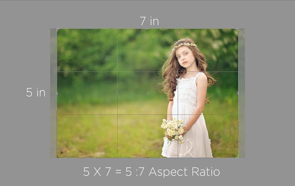 Foto de 5 x 7