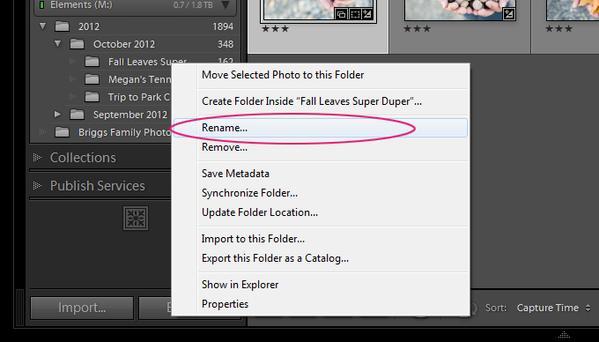 Cómo arreglar fotos perdidas o sin conexión en Lightroom    Tutorial de Pretty Presets Lightroom