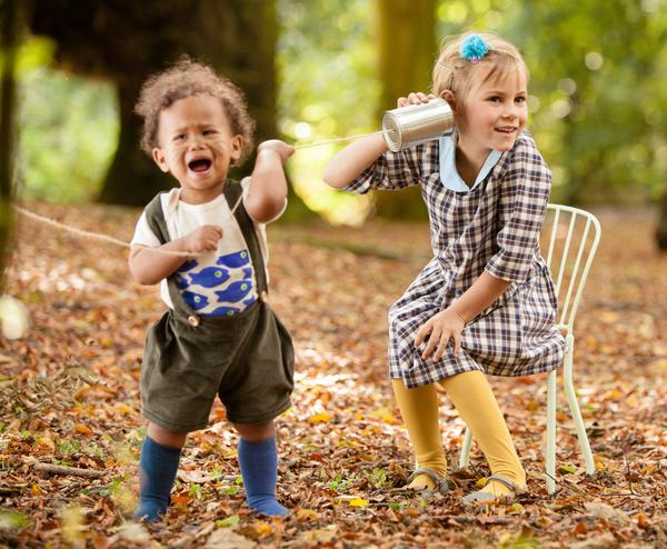 6 consejos para fotografiar niños rebeldes