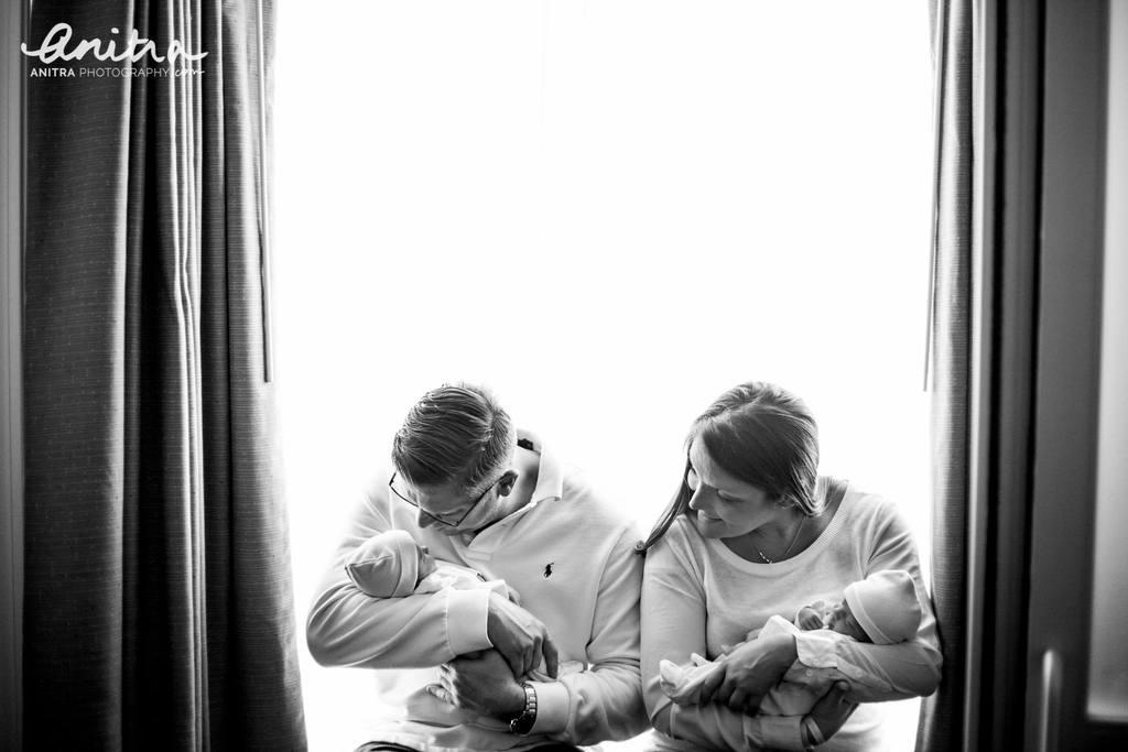 Fotos favoritas en familia: se anuncian los ganadores del desafío de fotografía