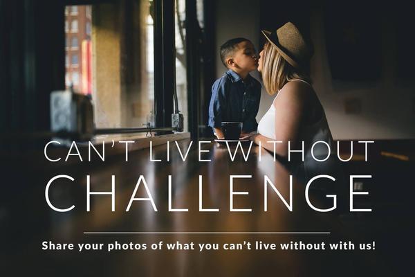 No se puede vivir sin: se anuncian los ganadores del desafío de fotografía