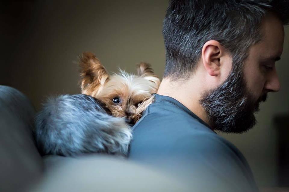 Ganadores del desafío de fotografía de mascotas