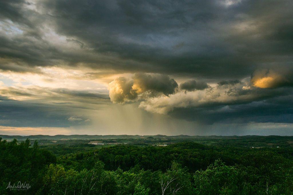 Ganadores del desafío de fotografía de paisajes