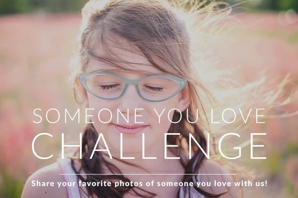 Alguien que amas – Ganadores del desafío fotográfico