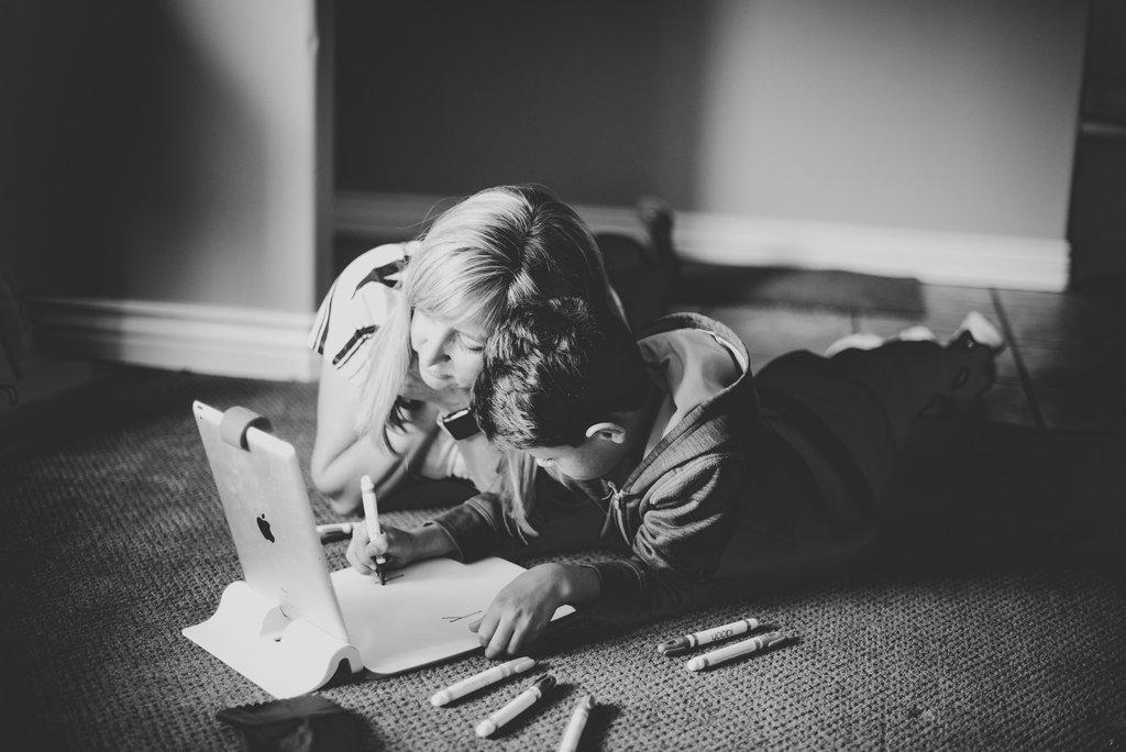 Mom's in the Picture: herramientas para facilitar la toma de fotografías