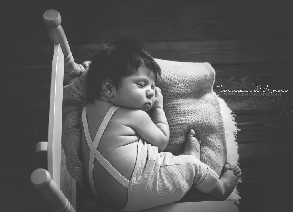 Elisa Cogotti fotógrafa de recién nacidos