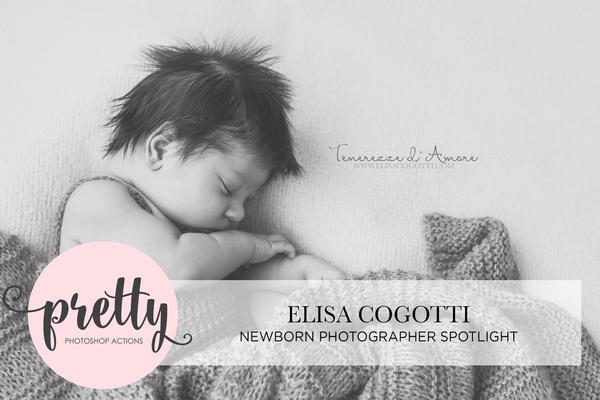 Fotógrafo destacado: Elisa Cogotti – Pretty Presets para Lightroom