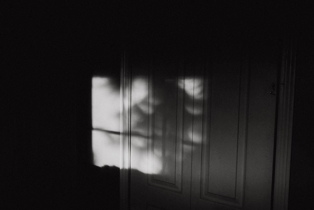 Cómo su hogar puede inspirar su fotografía: Ame la luz