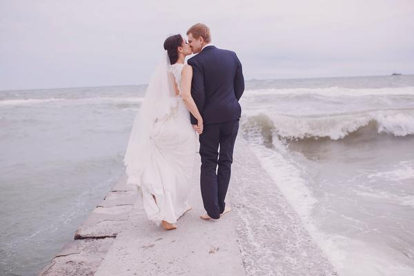 Fotografía de bodas: creando recuerdos que durarán toda la vida