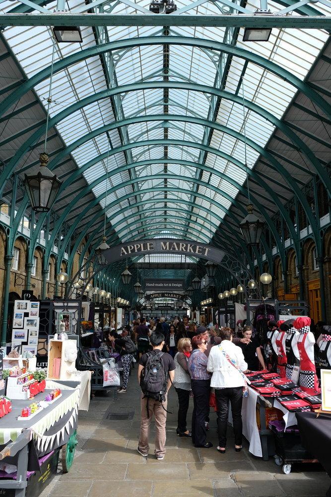 Los 5 mejores consejos para tomar fotos en los mercados