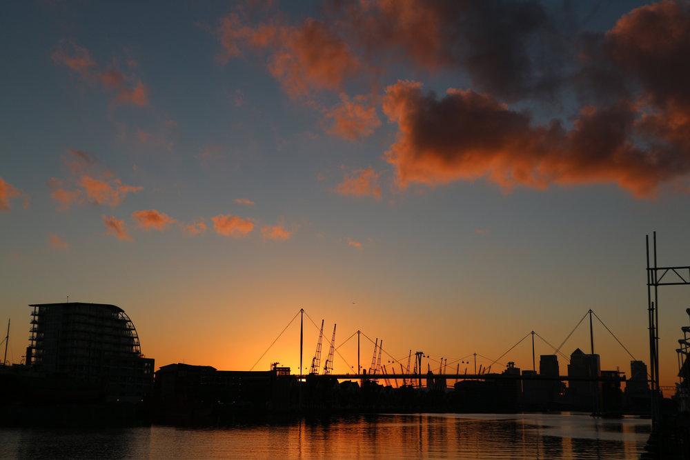 4 consejos principales para fotografiar puestas de sol como un profesional