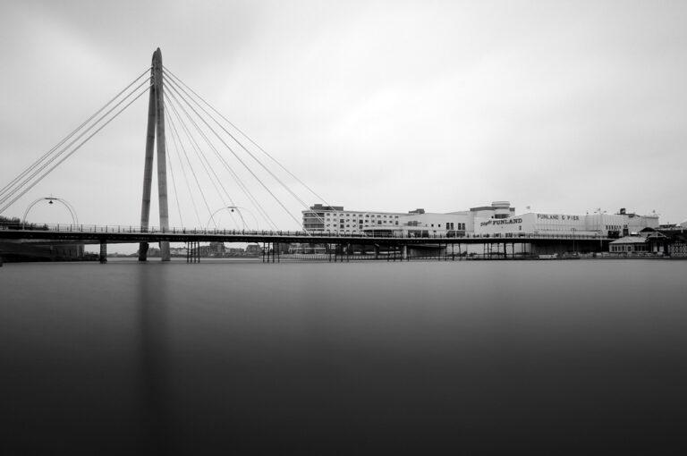 9 consejos principales para una mejor fotografía de puentes