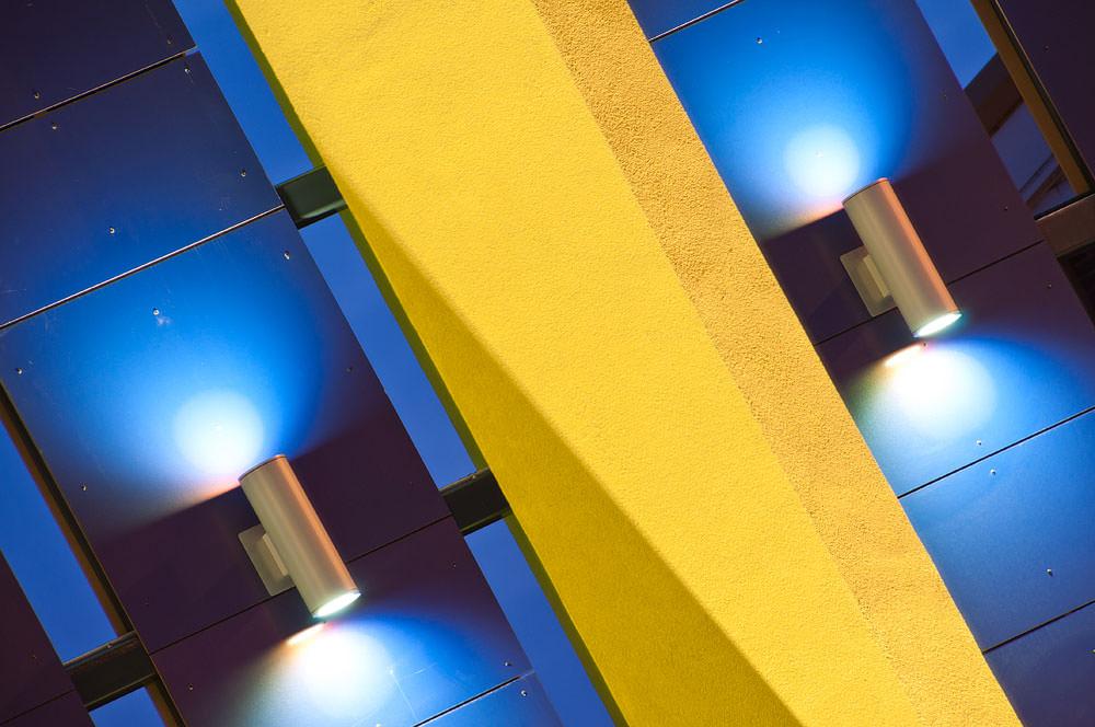 Domina la fotografía abstracta urbana con estos 8 consejos