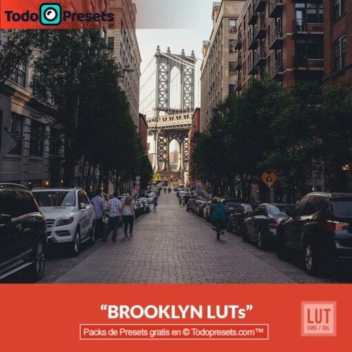 LUT Brooklyn