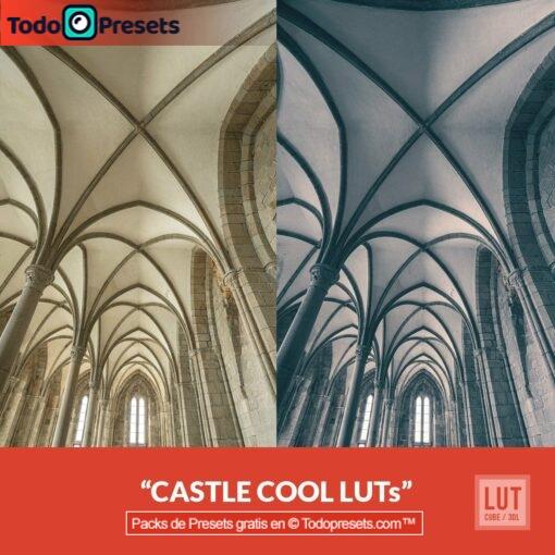 LUT Castle Cool