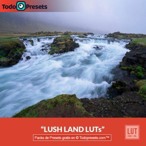 LUT Lush Land