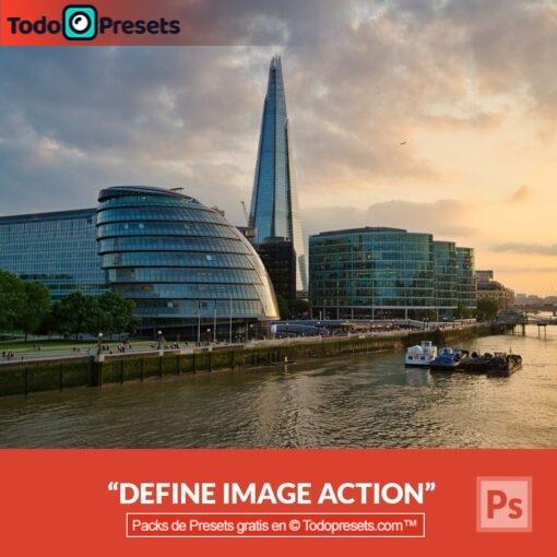 Definición Preset de Photoshop gratis