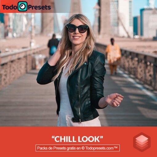 Luminar Look Chill gratis