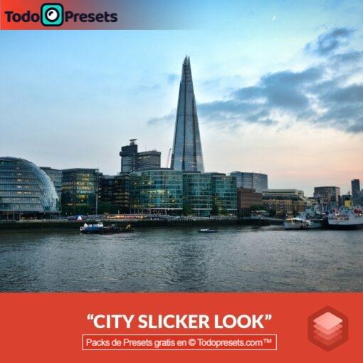 Zapatilla Luminar Look City gratis