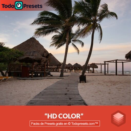 Luminar Look Color HD gratis
