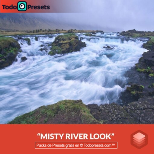Luminar Look Misty River gratis