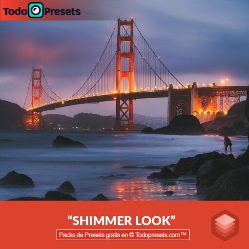 Luminar Look Shimmer gratis