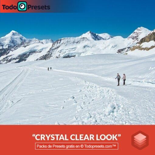 Luminar Look Crystal Clear gratis