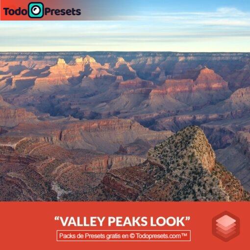 Picos de Luminar Look Valley gratis