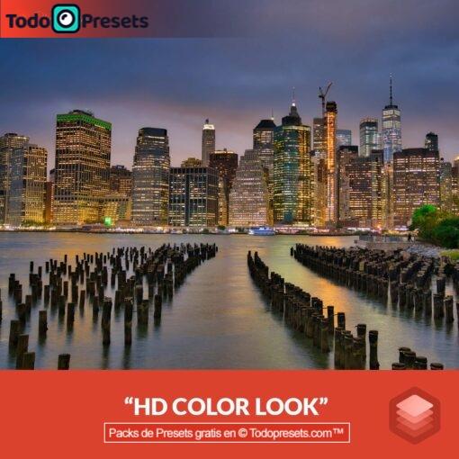 Color Luminar Look HD gratis