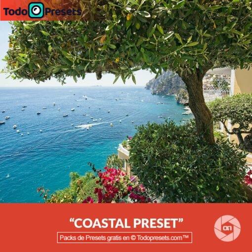 On1 Preset Coastal