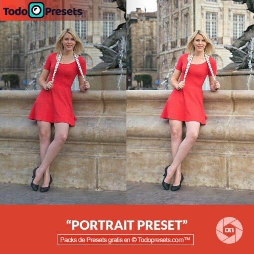 On1 Preset Portrait